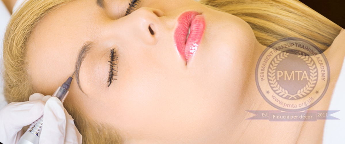 Nottinghamshire Permanent Makeup Training